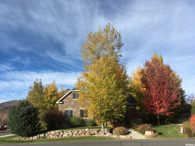 440 S Meadow Creek Ln, Midway, UT 84049 (#1710427) :: Livingstone Brokers