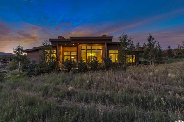 7037 N Promontory Ranch Rd Bb-4, Park City, UT 84098 (#1710488) :: Livingstone Brokers