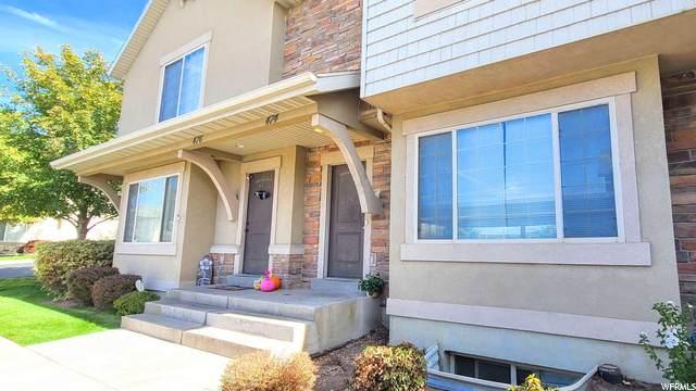 474 N 1235 W, Orem, UT 84057 (MLS #1710490) :: Jeremy Back Real Estate Team