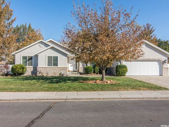 10009 Jordan Crest Cir, South Jordan, UT 84095 (#1710492) :: Bustos Real Estate | Keller Williams Utah Realtors