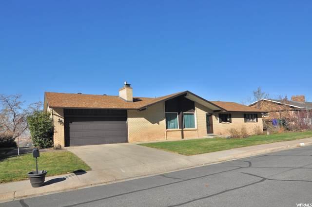 1469 N 500 E, Centerville, UT 84014 (#1710497) :: Colemere Realty Associates