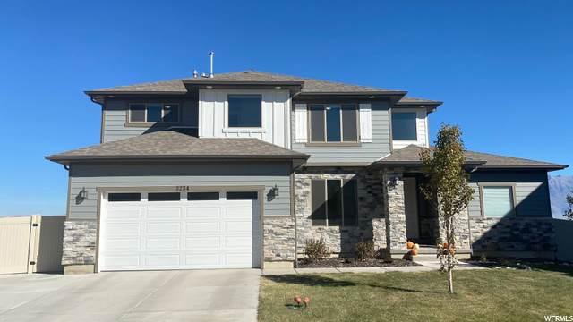 3234 S Iron Hill Cir, Saratoga Springs, UT 84045 (#1710500) :: Livingstone Brokers