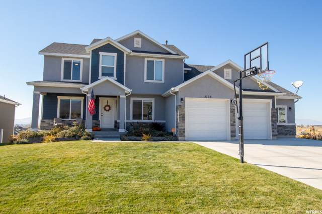 1793 N 290 E, Salem, UT 84653 (#1710511) :: Livingstone Brokers