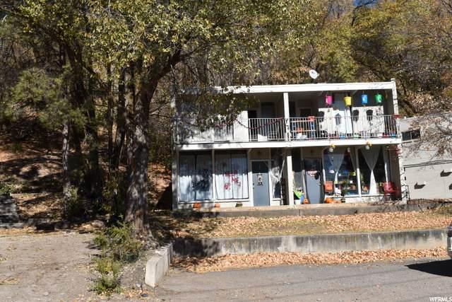 895 E Canyon Rd, Logan, UT 84321 (#1710513) :: Livingstone Brokers