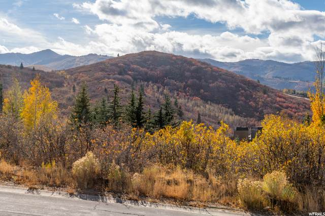 3506 Oak Wood Dr #10, Park City, UT 84060 (MLS #1710526) :: Summit Sotheby's International Realty