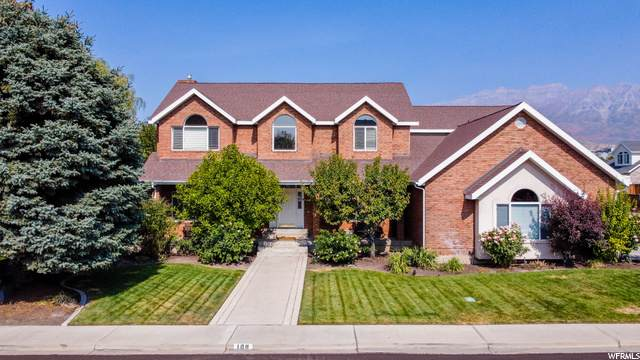 108 W 560 S, Orem, UT 84058 (#1710546) :: Pearson & Associates Real Estate