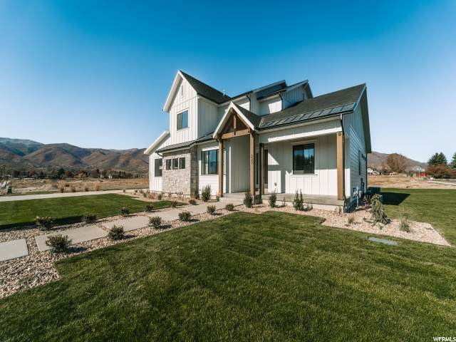 228 N 350 E #102, Midway, UT 84049 (#1710564) :: Bustos Real Estate | Keller Williams Utah Realtors
