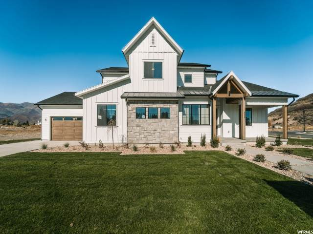 307 E 230 N #106, Midway, UT 84049 (#1710566) :: Bustos Real Estate | Keller Williams Utah Realtors
