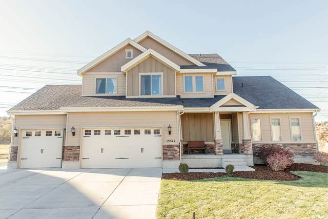 15342 S Secretariat Dr, Bluffdale, UT 84065 (#1710575) :: The Perry Group