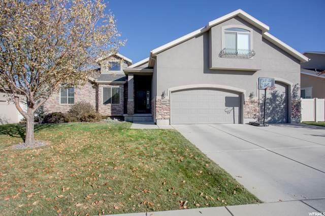 1992 W 2185 S, Woods Cross, UT 84087 (#1710579) :: Gurr Real Estate