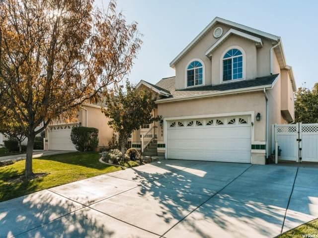 648 E Villager Lane S, Midvale, UT 84047 (#1710585) :: Bustos Real Estate | Keller Williams Utah Realtors