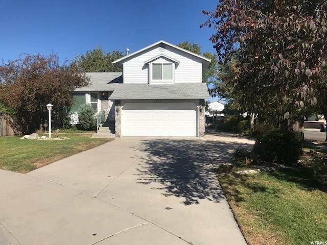 4216 W Rose Cir, Salt Lake City, UT 84118 (#1710599) :: Livingstone Brokers