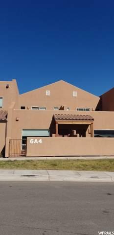 3862 Desert Willow Cir 6-A4, Moab, UT 84532 (MLS #1710625) :: Lawson Real Estate Team - Engel & Völkers