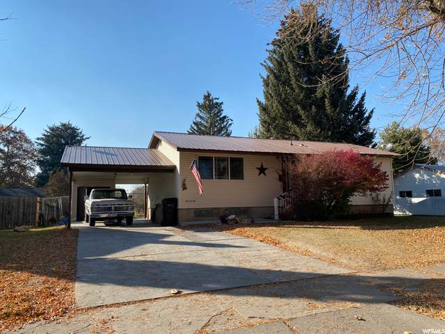229 N 200 E, Preston, ID 83263 (#1710640) :: Bustos Real Estate   Keller Williams Utah Realtors