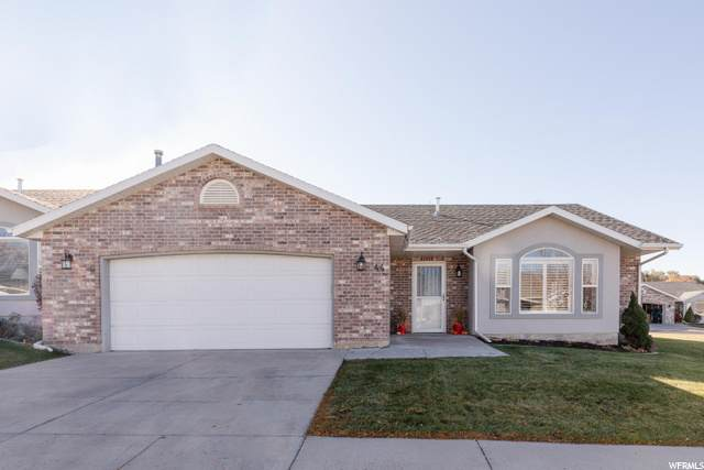44 E 280 N, Providence, UT 84332 (#1710726) :: The Perry Group