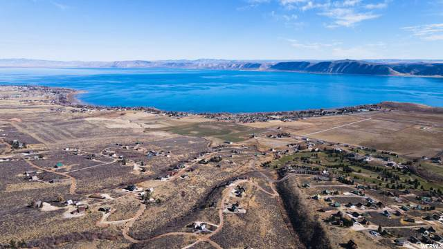 2845 S Snowberry Dr, Garden City, UT 84028 (#1710731) :: The Perry Group