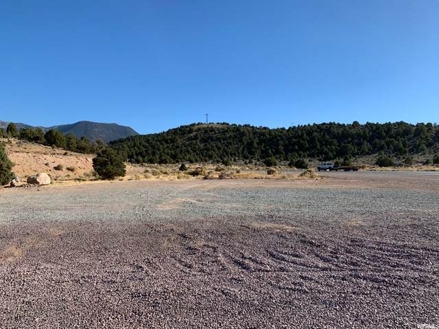 Cross Hollow Rd, Cedar City, UT 84720 (#1710745) :: Big Key Real Estate