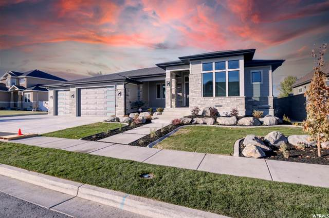 6092 W Country Apple Ct S #103, West Valley City, UT 84128 (#1710776) :: Exit Realty Success