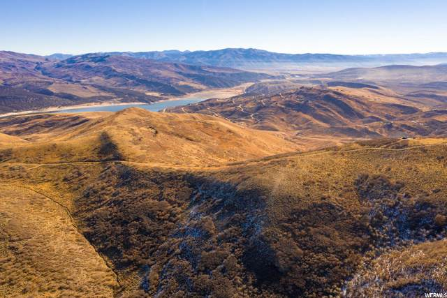 17 Rockport Ranch, Coalville, UT 84017 (#1710793) :: The Perry Group