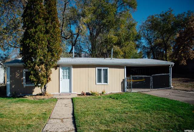3270 S Pingree Ave E, Ogden, UT 84401 (#1710801) :: The Perry Group