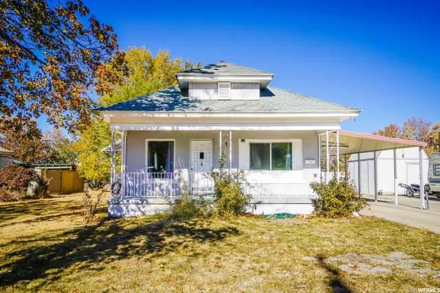 161 E Utah Ave N, Tooele, UT 84074 (#1710810) :: Bustos Real Estate | Keller Williams Utah Realtors