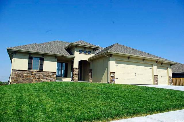 1189 S Valley View Dr, Santaquin, UT 84655 (#1710813) :: Pearson & Associates Real Estate