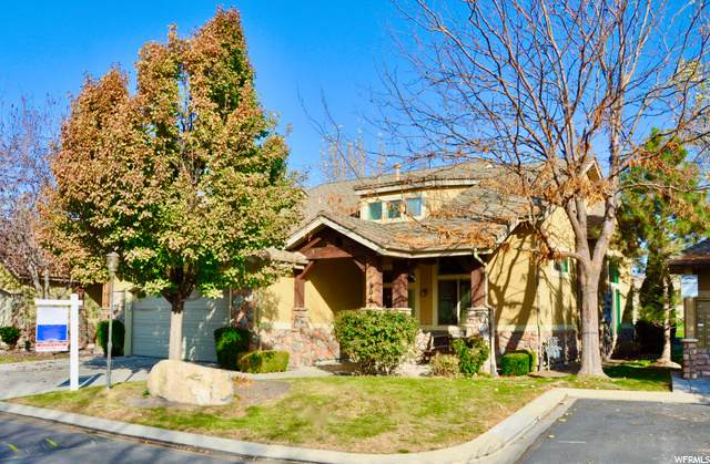 1906 W Golden Pond Way, Orem, UT 84059 (MLS #1710894) :: Jeremy Back Real Estate Team