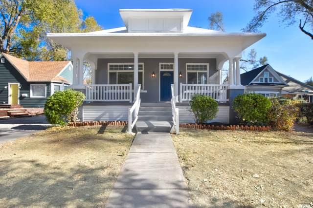 1481 S West Temple, Salt Lake City, UT 84115 (#1710901) :: Pearson & Associates Real Estate