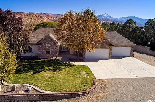 4191 S Beeman Rd, Moab, UT 84532 (#1710917) :: Utah Best Real Estate Team | Century 21 Everest