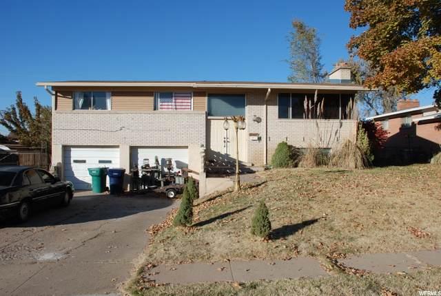2032 W 5900 S, Roy, UT 84067 (#1710926) :: Bustos Real Estate | Keller Williams Utah Realtors