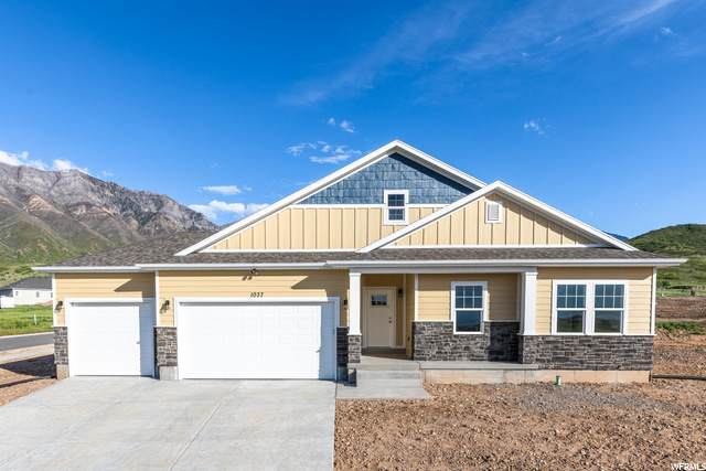 1441 S 1080 Ln W Harmny, Payson, UT 84651 (#1710931) :: Pearson & Associates Real Estate