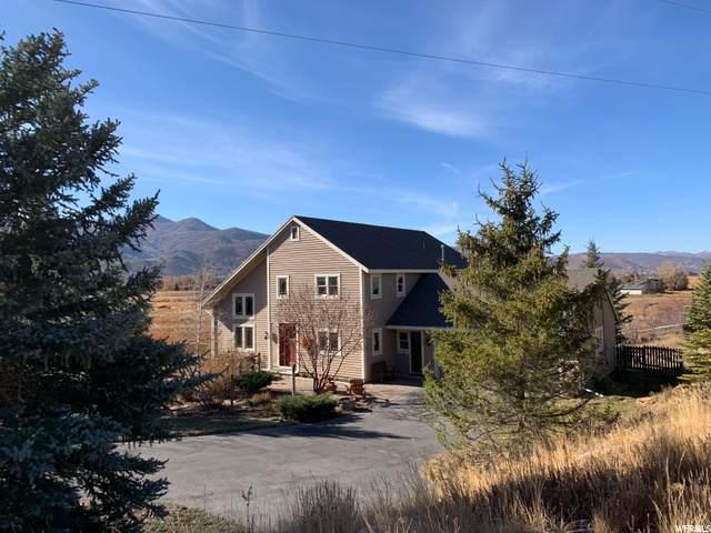 5263 N Old Ranch Rd, Park City, UT 84098 (#1710932) :: Bustos Real Estate   Keller Williams Utah Realtors
