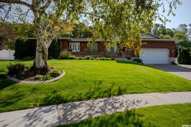 354 W Quail Nest Cir N, Farmington, UT 84025 (#1710979) :: Pearson & Associates Real Estate