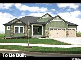 1988 E Handcart Ln Lucas, Spanish Fork, UT 84660 (#1710987) :: Pearson & Associates Real Estate