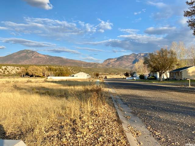 633 E 340 S, Fillmore, UT 84631 (#1710990) :: The Perry Group
