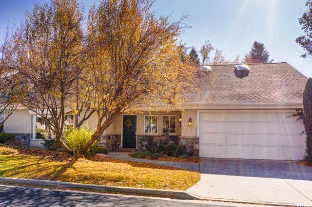 5015 S Casto Cir, Salt Lake City, UT 84117 (#1711029) :: The Perry Group