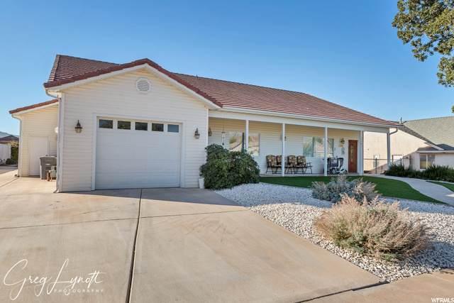 1241 W 100 N, Hurricane, UT 84737 (#1711030) :: Bustos Real Estate | Keller Williams Utah Realtors