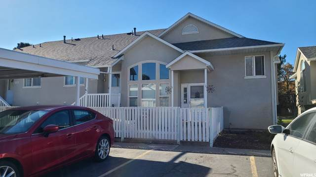 5673 Willow Wood Ct, South Ogden, UT 84403 (#1711212) :: Pearson & Associates Real Estate