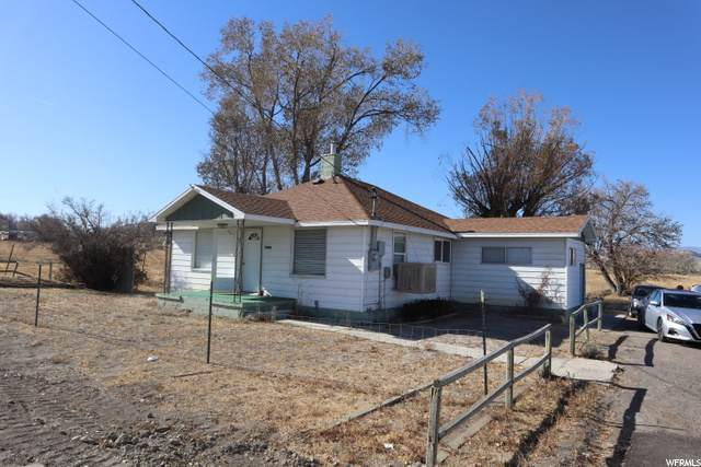 2410 S Hwy 10, Price, UT 84501 (#1711226) :: Pearson & Associates Real Estate
