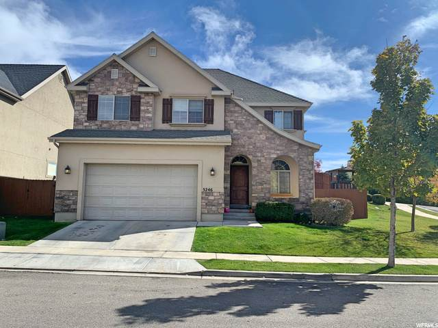5246 N Fox Hunters Loop, Lehi, UT 84043 (#1711231) :: Bustos Real Estate | Keller Williams Utah Realtors