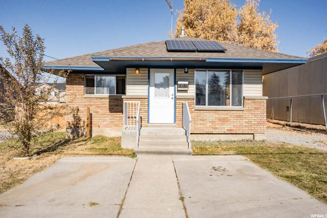 53 W 100 N, Smithfield, UT 84335 (#1711259) :: Red Sign Team