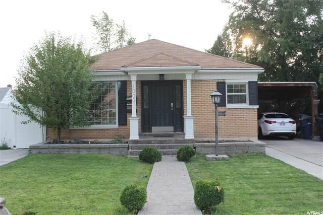 1000 S 400 E, Orem, UT 84097 (#1711268) :: Berkshire Hathaway HomeServices Elite Real Estate