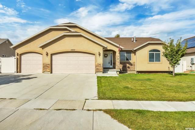12602 S Varenna St W, Herriman, UT 84096 (#1711284) :: Pearson & Associates Real Estate