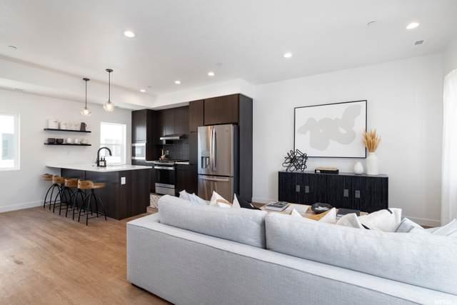 1660 S Major St E #6, Salt Lake City, UT 84115 (#1711340) :: Pearson & Associates Real Estate