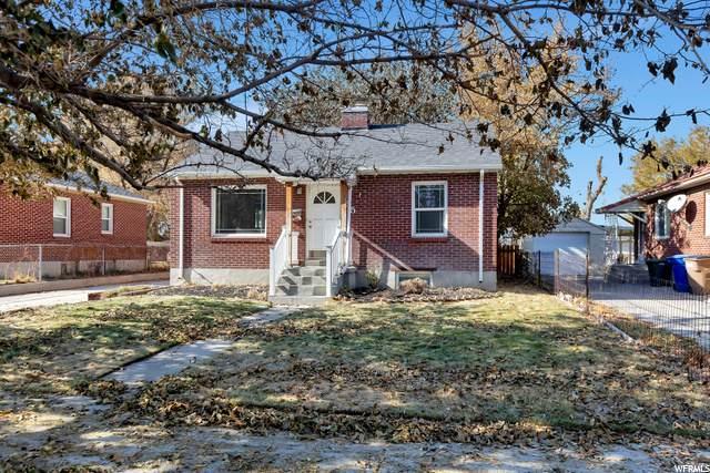 355 N 1200 W, Salt Lake City, UT 84116 (#1711401) :: Bustos Real Estate   Keller Williams Utah Realtors