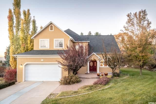619 Dover Cir, Providence, UT 84332 (#1711436) :: Bustos Real Estate | Keller Williams Utah Realtors