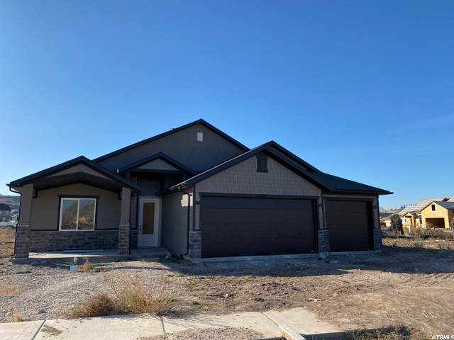 636 E 6750 S #304, South Weber, UT 84405 (#1711445) :: The Perry Group
