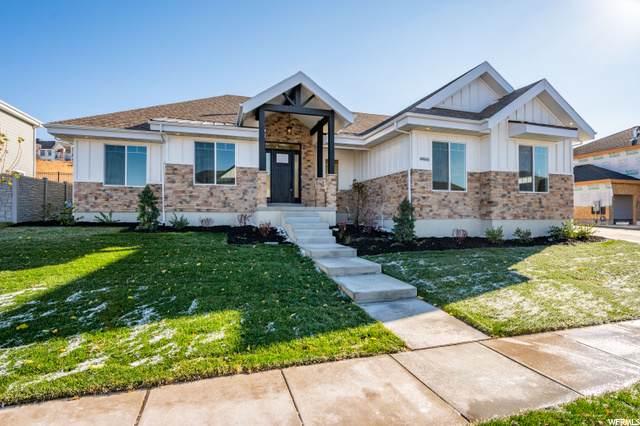 4466 N Deer Ridge Trl W, Lehi, UT 84043 (#1711454) :: Colemere Realty Associates