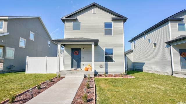 1785 N Aaron Dr E, Tooele, UT 84074 (#1711463) :: Bustos Real Estate | Keller Williams Utah Realtors