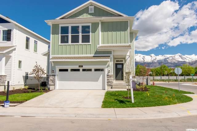4691 W Daisy Ln N #76, Cedar Hills, UT 84062 (#1711474) :: Pearson & Associates Real Estate